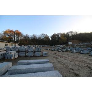 Produits aménagement urbain Rault et Granit