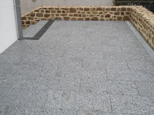 Granit Gris Huelgoat
