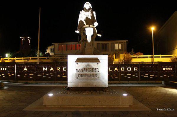 Monument de St Pierre et Miquelon (2016)
