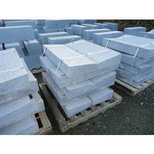 Produits aménagement urbain Rault Granit